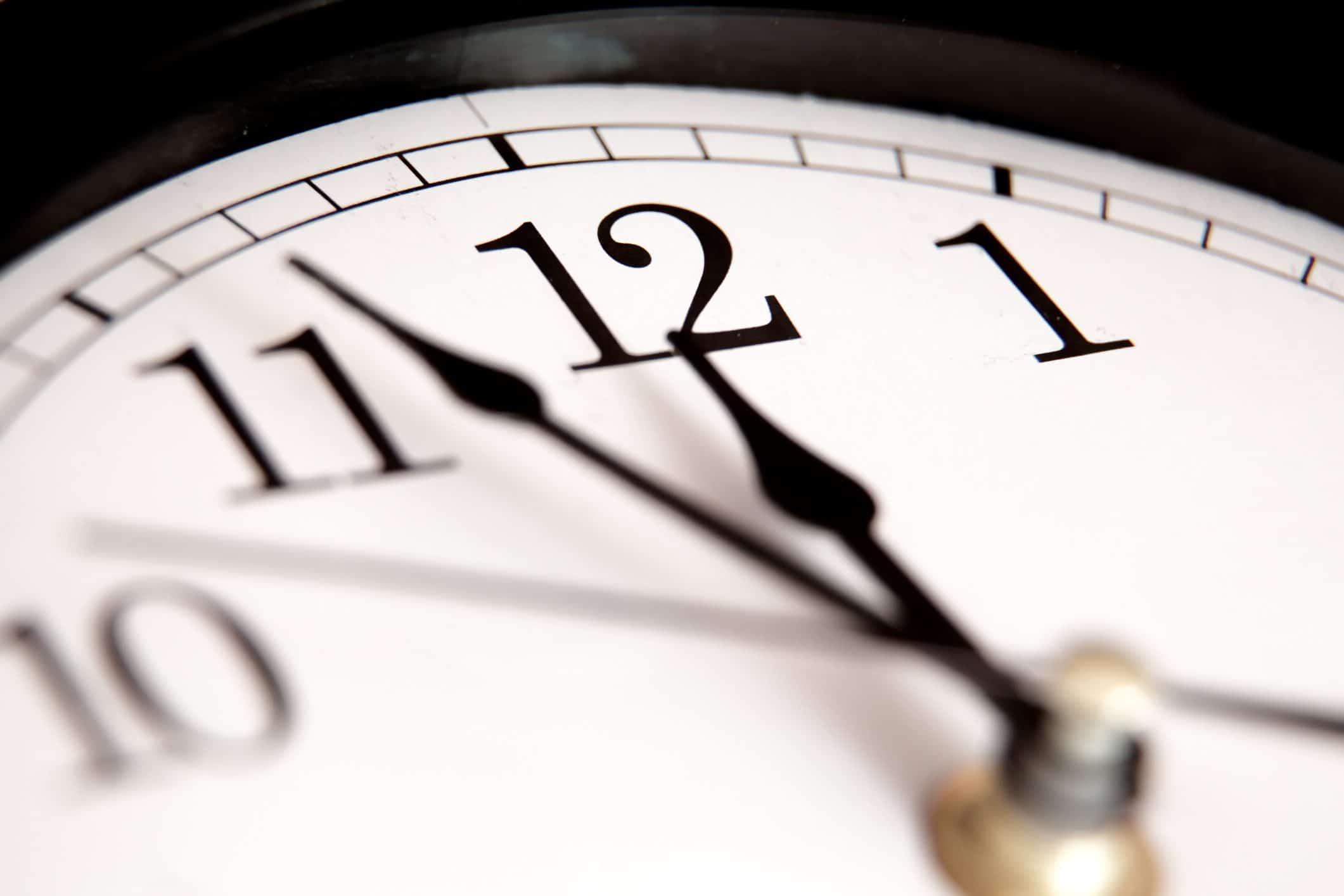 Tijd besparen als ICT-manager. Hoe doe je dat?