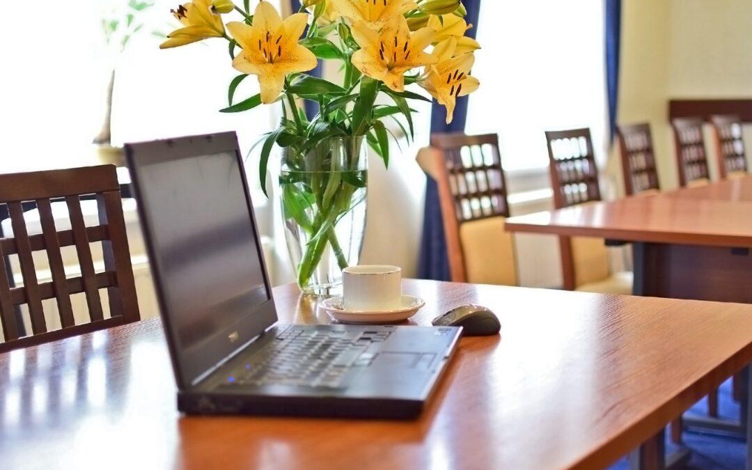 7 tips voor effectief online vergaderen